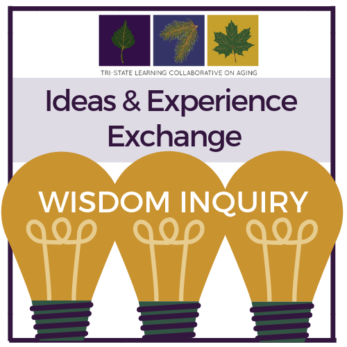 Ideas and Experience Exchange